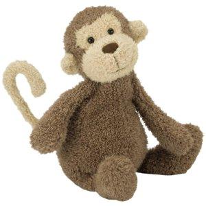 Jellycat Chouchou Monkey - Free Shipping