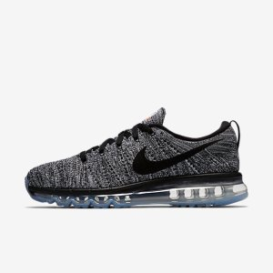 Nike Flyknit Air Max Men's Running Shoe.
