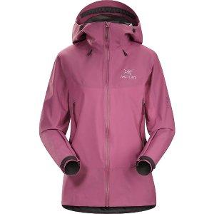 Arcteryx Women's Beta SL Hybrid Jacket - at Moosejaw.com