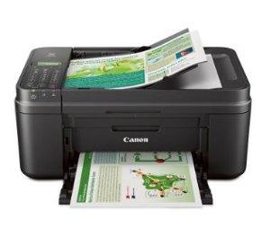 销量冠军+史低价! 佳能PIXMA多功能一体无线打印机 MX492