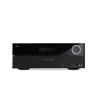 AVR 1700 | 5.1-channel, network-connected A/V receiver with AirPlay