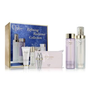Refining Radiance Collection