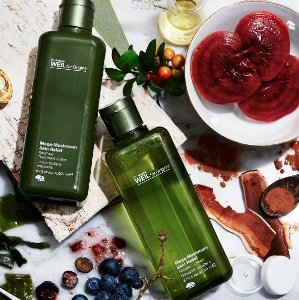 $20 Off $45 + Free Delux Sample Mega-Mushroom Skin Relief Soothing Treatment Lotion @ Origins