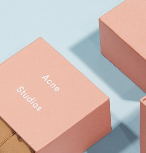 Up to 60%Off + Extra 35% Off Acne Studios Sale