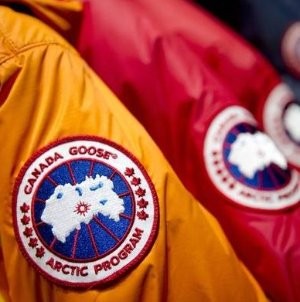 Earn Up to a $750 Gift Card with Canada Goose Purchase @ Saks Fifth Avenue