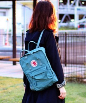 Up to 30% Off Fjallraven Kanken Backpack @ shopbop.com