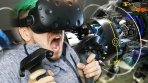 $755.07 Ready for the VR? HTC Vive