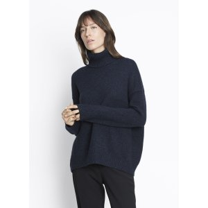High-Low Turtleneck for Women | Vince