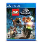LEGO Jurassic World (PlayStation 4 Standard Edition)