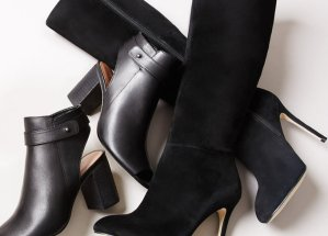 Up to 60% Off 150 of Fall's Best Boots @ Gilt