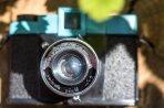 $39.99 Lomography Diana F+ Medium Format Camera