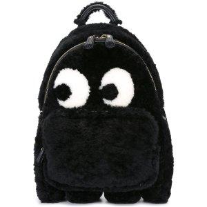 Anya Hindmarch 'eyes' Medium Backpack - Farfetch