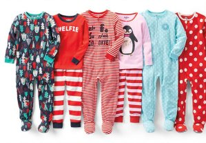 $6 & Up, PJs $12 & Up Kids Apparel Doorbuster @ OshKosh BGosh