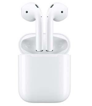 $159Apple Airpods (Available to order)