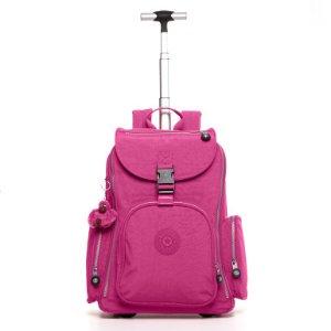 Alcatraz II Wheeled Laptop Backpack - Purple Raisin 背包
