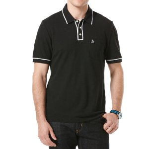 THE EARL POLO 2.0 CLASSIC FIT