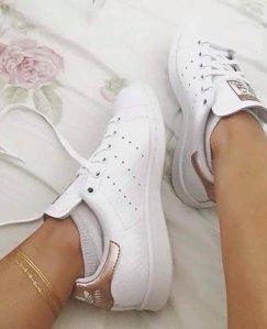 Adidas Originals Stan Smith Women's Sneaker @ Foot Locker