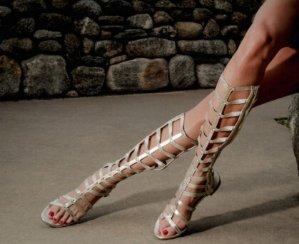 Stuart Weitzman Gladiator Women's Sandal