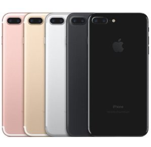 $819.99Apple iPhone 7 PLUS 128GB GSM&CDMA UNLOCKED USA MODEL A1661