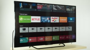 $799.99 Sony XBR-55X810C 4K UHD 120Hz Android Smart LED TV