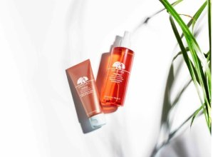 Pick 3 samples with Any $30 Purchase @ Origins
