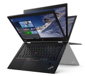 Lenovo ThinkPad X1 Yoga 20FQ000QUS 14 2 in 1 Notebook - Intel Core i7 (6th Gen)
