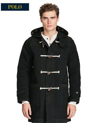 Extra 40% OffCoat and Jacket Sale @ Ralph Lauren