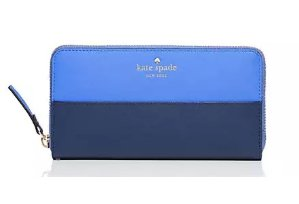 From $62.25 Wallets Sale @ kate spade new york