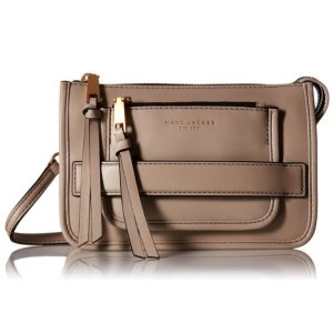 $195.27 Marc Jacobs Madison Bag Cross-Body Bag