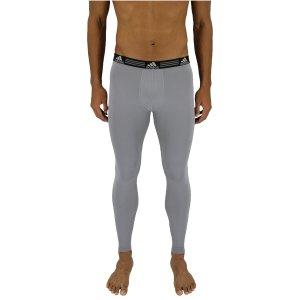 adidas Men's Baselayer Climalite UPF Pants