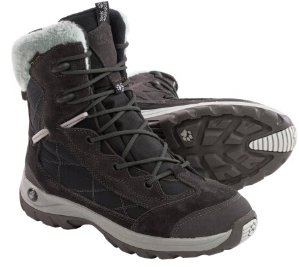Jack Wolfskin Icy Park Texapore Snow Boots