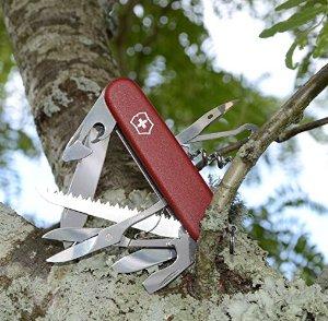 $19.99Lightning deal! Victorinox Swiss Army Pocket Knife