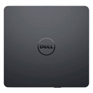 $13.99 Dell DW316 External USB Slim DVD R/W Optical Drive + $20 Dell eGift card