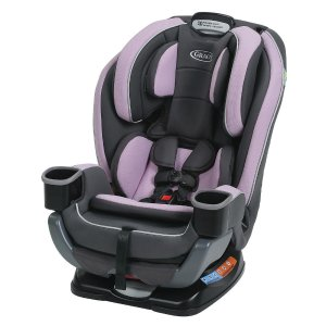Graco Extend2Fit 3-in-1 Convertible Car Seat - Janey - Graco - Babies
