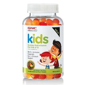 GNC milestones Kids Multi Gummy - GNC - GNC