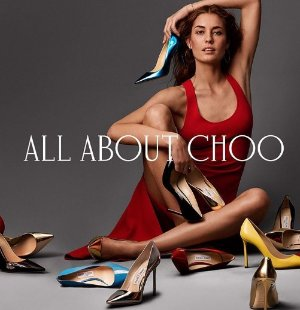 Starting From $211 Jimmy Choo Shoes Sale @ Neiman Marcus