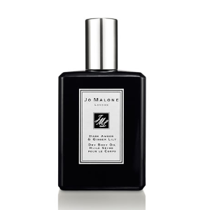 Dark Amber & Ginger Lily Dry Body Oil | Jo Malone