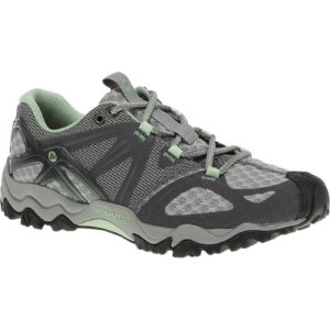 Women - Grassbow Air - Granite/Mint | Merrell