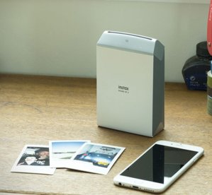 $199 Fujifilm INSTAX SHARE SP-2 Smart Phone Printer