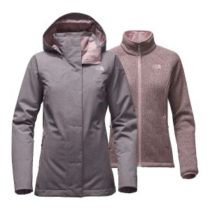 The North Face Women's Kalispell Triclimate Jacket - at Moosejaw.com