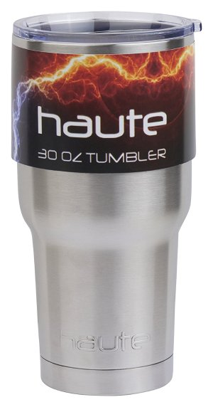 Haute 30 OZ Vacuum Insulated Stainless Steel Tumbler