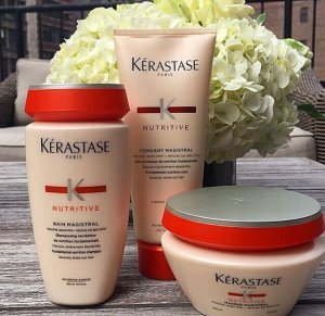 From $15.99 Kerastase @ Rue La La