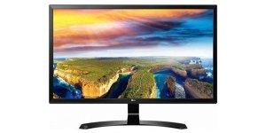 LG Electronics 27UD58-B 27