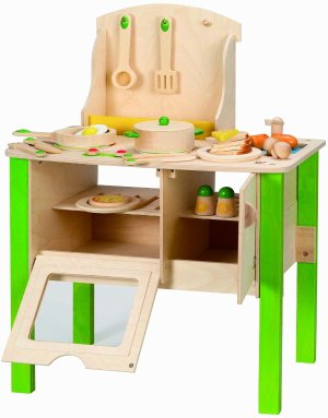 $64.97 Hape - My Creative Cookery Club