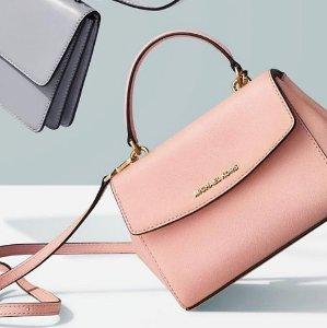 Up to 25% Off+Extra 20% Off MICHAEL Michael Kors Handbags @ macys.com