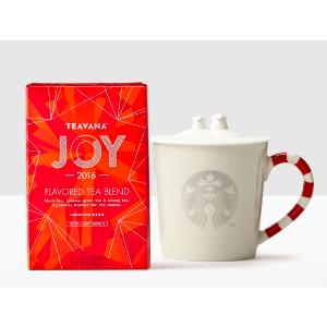Polar Bear Mug & Teavana® Joy