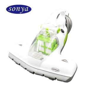 Anti-Bacterial UV Vacuum Cleaner Kills Allergens & Bacteria, including Bed Bugs & Dust Mites SYVC-21A