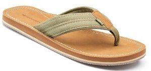 $22.40 3-Pair Dockers Men's Sandals