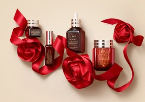 Get an Extra 20% off with Top 10 Products and Spend $300 on Estee Lauder Products at Selected Local Storesreceive Free New Year's Gift Bag @ Estee Lauder