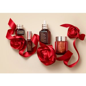 Get an Extra 20% off with Top 10 Products and Spend $300 on Estee Lauder Products at Selected Local Stores
